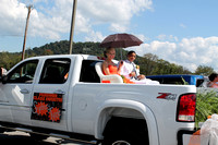 Homecoming Parade '13